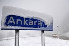 Ankara'da okullar tatil mi? 21 Ocak