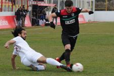 Diyarbakır'da gol düellosu