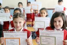 Ankara'da okullar bugün tatil karneler e-okul'da