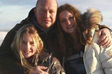 Mustafa Koç kardeşi Ali Koç'u gizlice kızlarını ise...