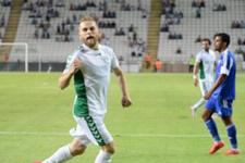 En hızlı futbolcular listesine giren Türk
