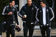 Boyko Trabzon'a götürüldü mü?