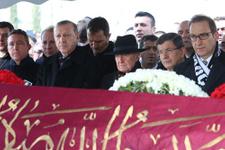 Mustafa Koç cenaze töreni en zor görev