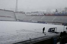 Kar yağışı nedeniyle ertelenen maçlar listesi