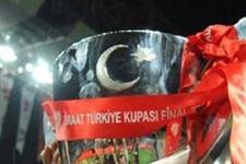 Türkiye Kupası'nda son maçlar başlıyor