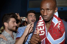Trabzonspor'un bitmeyen derdi