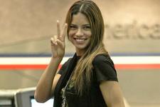 Adriana Lima makyajsız neye benzer! İşte o hali