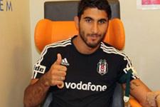 Beşiktaş Aras Özbiliz'i aldı ve kiraladı