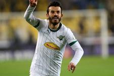 Trabzonspor Güray Vural transferinde mutlu sona ulaştı