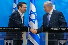 İsrail ve Yunanistan'dan Türkiye'ye ortak mesaj
