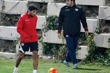 Beşiktaş'ın Aras Özbiliz transferindeki gerçek