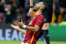 Galatasaray'da sıra Yasin Öztekin'e geldi!