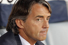 Galatsaray'ı Mancini ve Prandelli yıktı