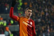 Galatasaray'da Burak Yılmaz krizi nasıl aşıldı?