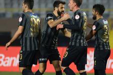 Karşıyaka'yı yenen Akhisar Belediyespor Trabzonspor'a rakip