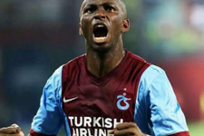 Trabzonspor Mbia derdinden kurtuldu! İşte yeni takımı