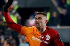 Galatasaray'da Burak Yılmaz bilmecesi