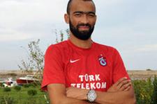 Bosingwa Trabzonspor'a dönüyor