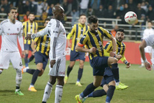 Bucaspor Beşiktaş maçının sonucu ve özeti