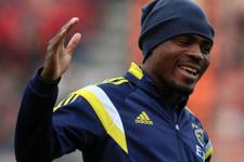 Emmanuel Emenike resmen West Ham United'da