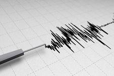 Hindistan'da 6,7 büyüklüğünde deprem