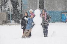 Ankara hava durumu okullar tatil mi?