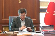 Davutoğlu yolu gösterdi ; HDP ya Kandil'e ya da...