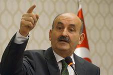 Sağlık Bakanı Müezzinoğlu'ndan korkutan açıklama