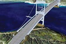3. köprü ne zaman açılacak Davutoğlu tarih verdi