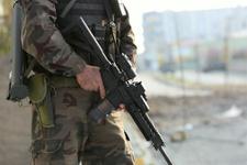 Kars'ta iki ilçede geçici güvenlik bölgesi