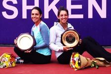 İpek Soylu'dan Taşkent'te tarihi şampiyonluk