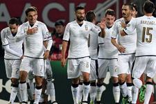 İtalya gol düellosunu kazandı