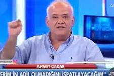 Ahmet Çakar'dan şok belgeler! Milli Takım primlerini açıkladı!