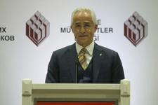 Türk müteahhitlerden Rusya vizesi çağrısı!
