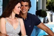 Evliliklerini sosyetik güzel mi bitirdi?