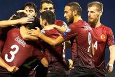 UEFA A Milli Takım'ın maç saatlerini değiştirdi