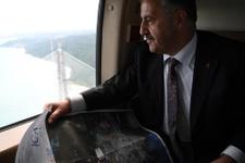Türkiye'den iki kıtayı birleştirecek dev yatırım