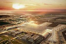 Yeni havalimanında Almanya sürprizi!