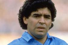 Maradona'ya mafya engel olmuş!