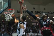 Beşiktaş yüksekten uçuyor