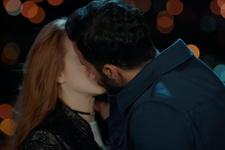 Kiralık Aşk 57. bölüm 2. fragmanı Ömer'in öpücüğünden sonra...