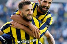 Fenerbahçe'nin muhtemel Manchester maçı 11'i