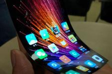 İlk kez görüntülendi işte bükülebilen telefon Xiaomi'nin özellikleri
