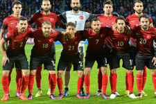 Türkiye-Kosova maçının biletleri satışa çıktı