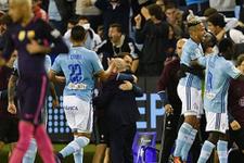 Barcelona'ya deplasmanda büyük şok