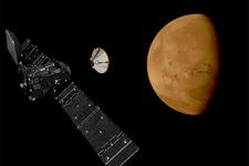 Mars için AB-Rusya projesinde tarihi adım