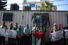 UNESCO'nun Mescid-i Aksa kararı kutlandı