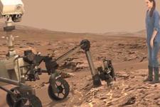 Mars'a yolculuk için bilete gerek kalmadı