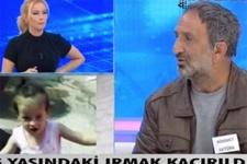 Irmak cinayeti Müge Anlı Himmet Aktürk'e itiraf ettirdi