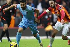 Galatasaray Trabzonspor rekabetinde kim üstün?